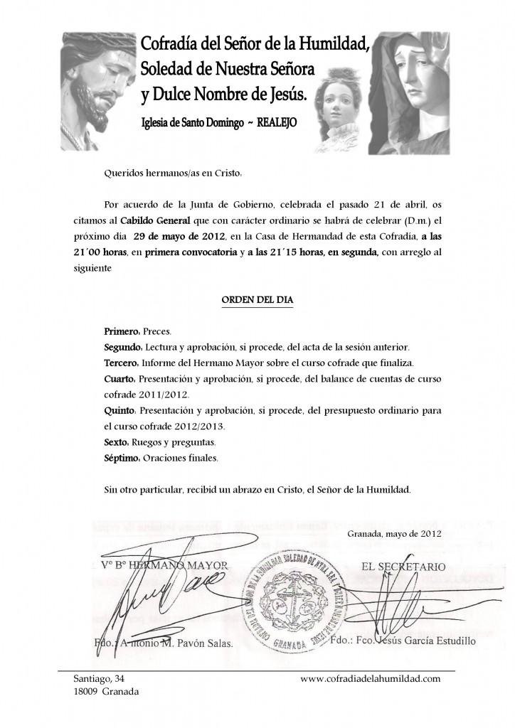 Carta Cabildo Cierre Curso_11_12
