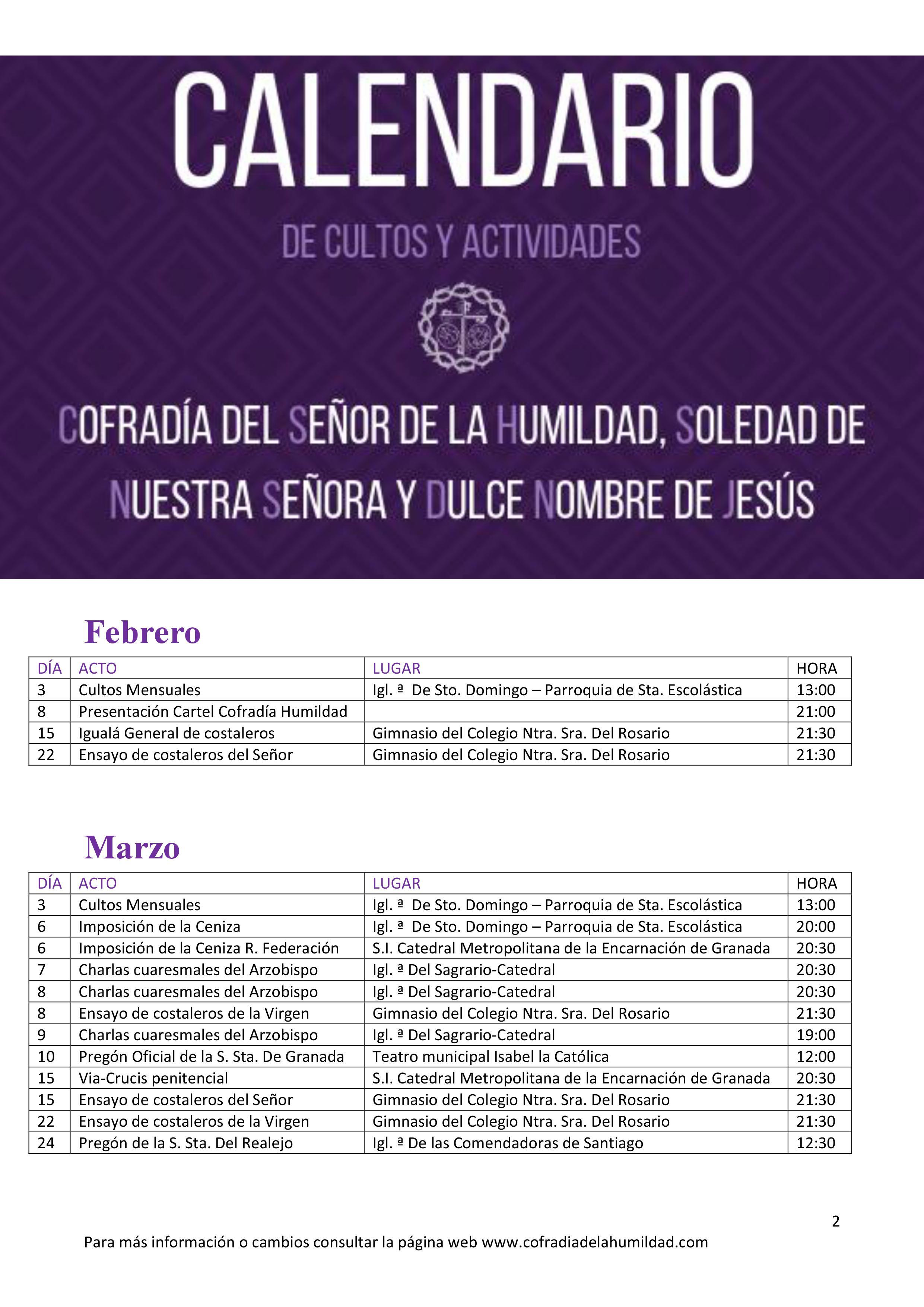 calendario cofradia humildad 2018-19 (3)