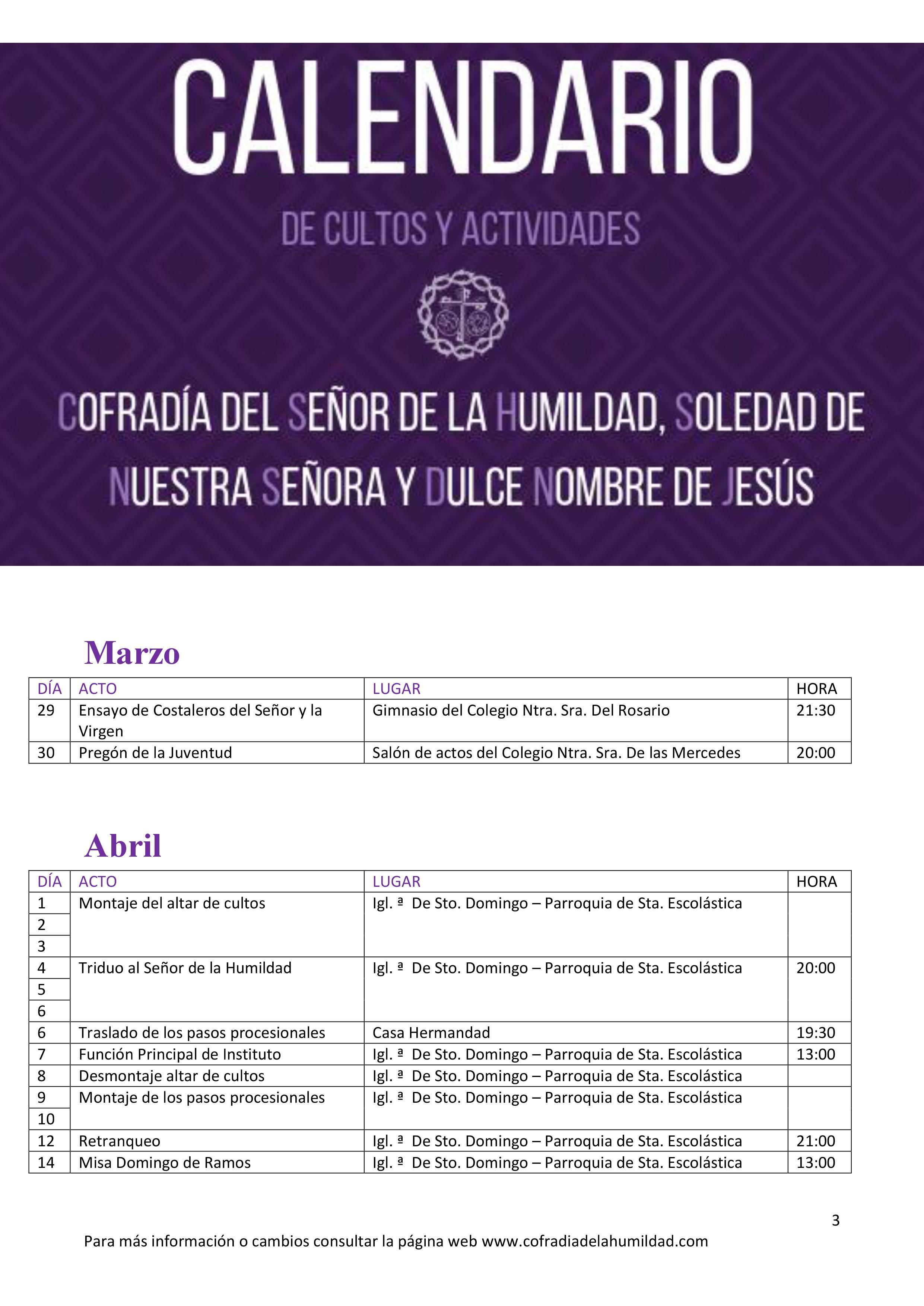 calendario cofradia humildad 2018-19 (4)