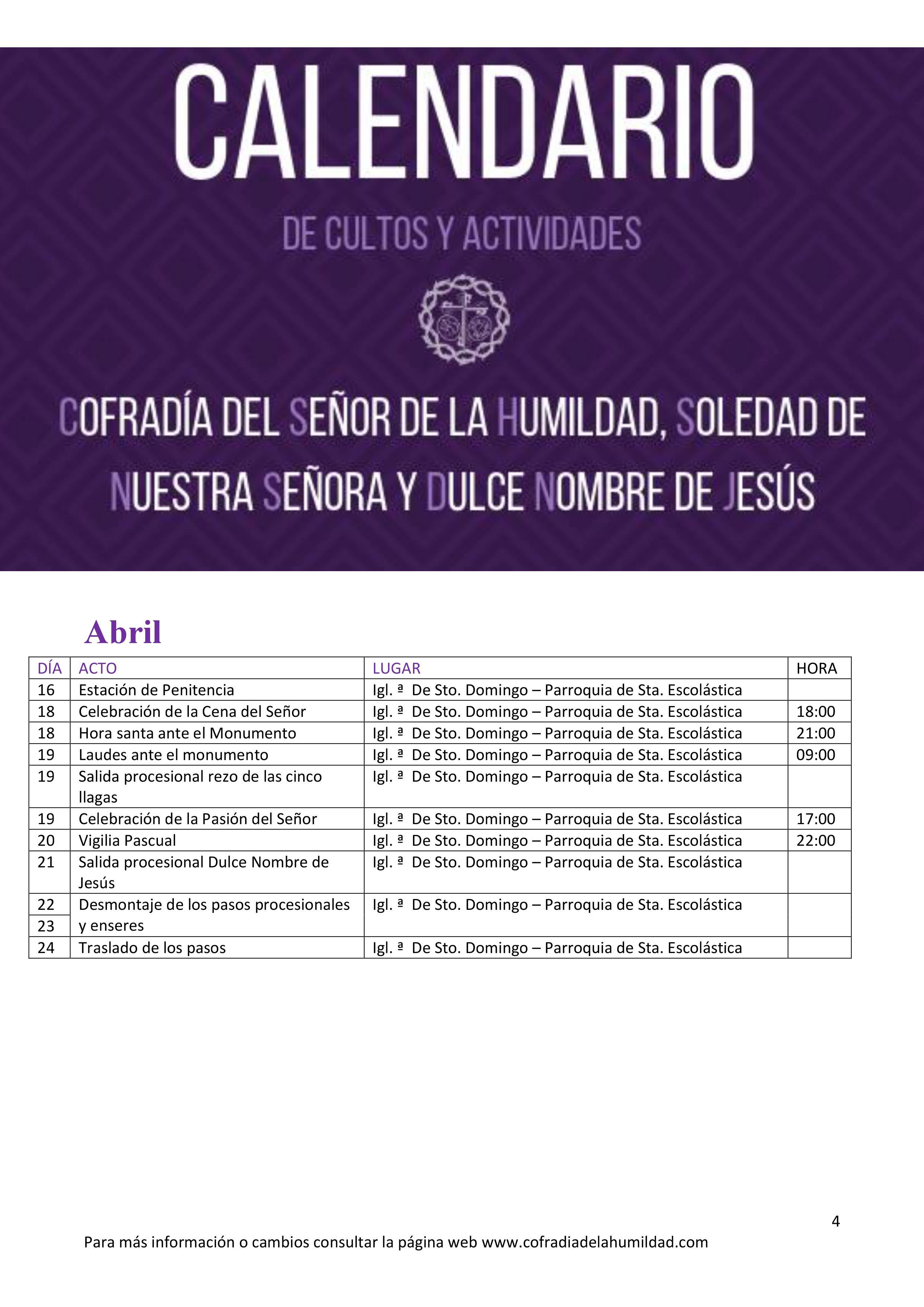 calendario cofradia humildad 2018-19 (5)