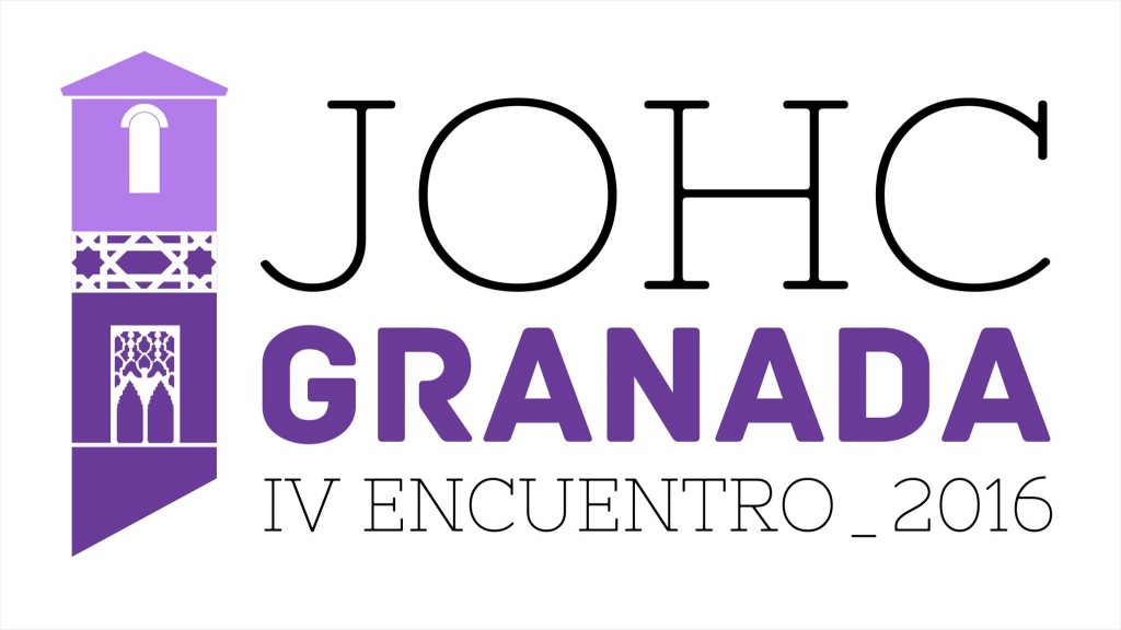 Logo Candidatura IV Encuentro Jóvenes Cofrades