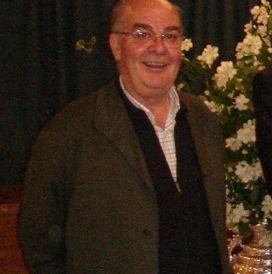 PAdre Alvaro