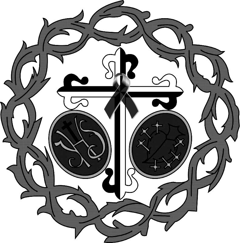escudo luto
