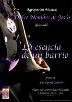 Concierto A.M. Dulce Nombre de Jesús: LA ESENCIA DE UN BARRIO