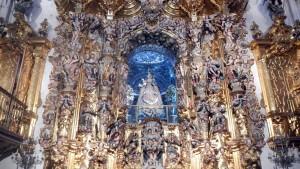Camarin Virgen del Rosario