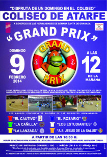 Grand Prix Hermandades