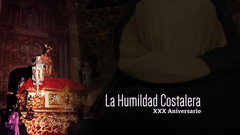 DVD + CD dedicado a los costaleros de la Humildad.
