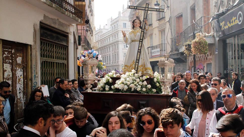 Pascua de resurrección – Resumen Semana Santa 2016