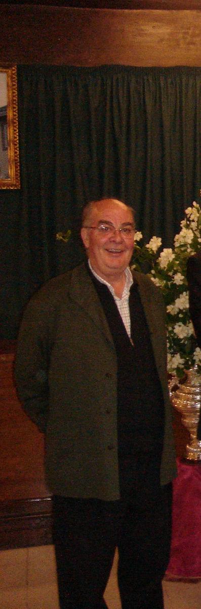 Ha fallecido el Rvdo. Padre Fray Álvaro Rodado O.P.