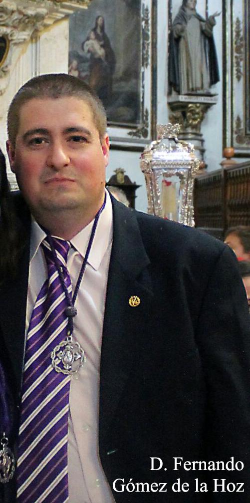Fernando Gómez de la Hoz