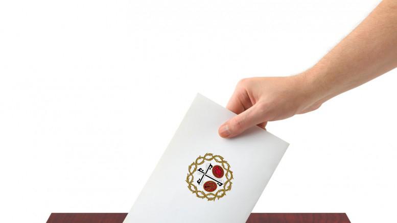 Exposición del Censo Electoral