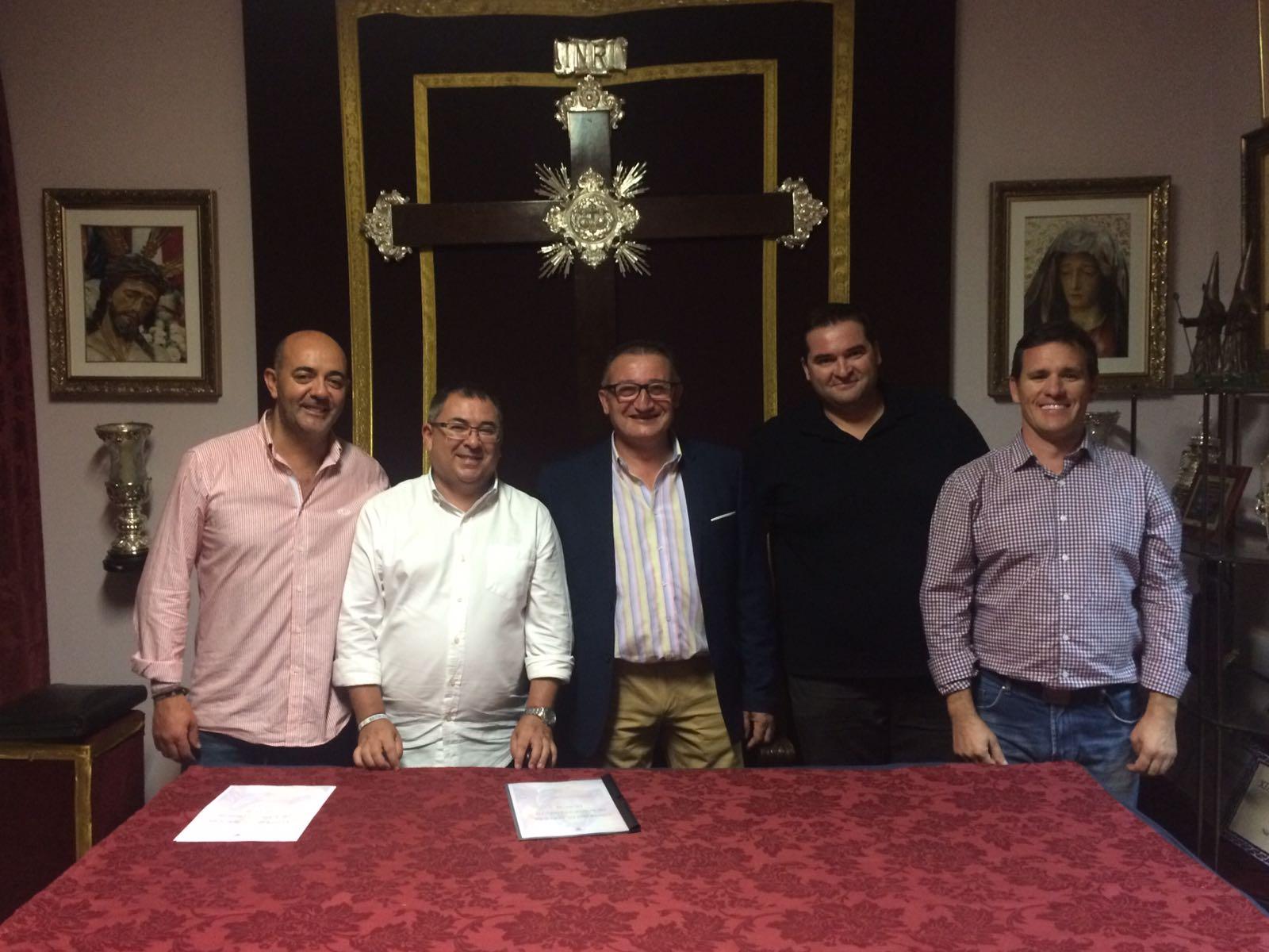 La Asociación Musical San Isidro de Armilla acompañará a la Soledad de Ntra. Sra.
