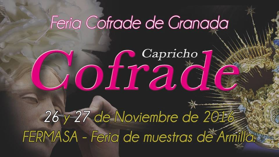 Venta de entradas Feria Capricho Cofrade