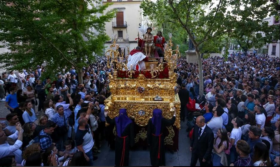 Crónica de la Semana Santa de 2017