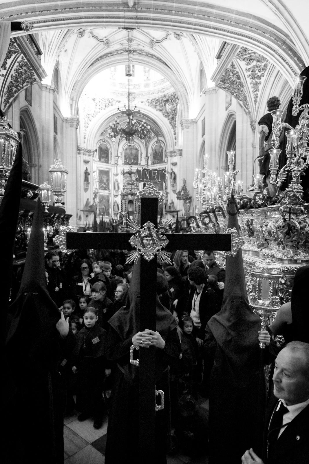 Crónica de la Semana Santa 2018