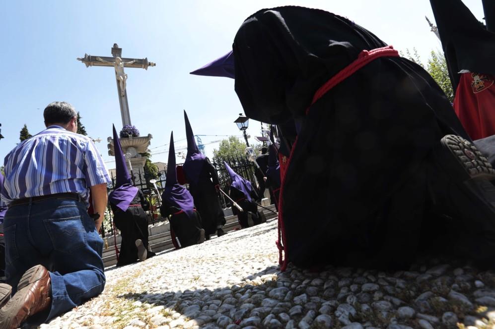 Vía Crucis de los pobres – Viernes Santo
