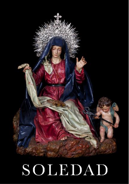 Presentación del Cartel Soledad